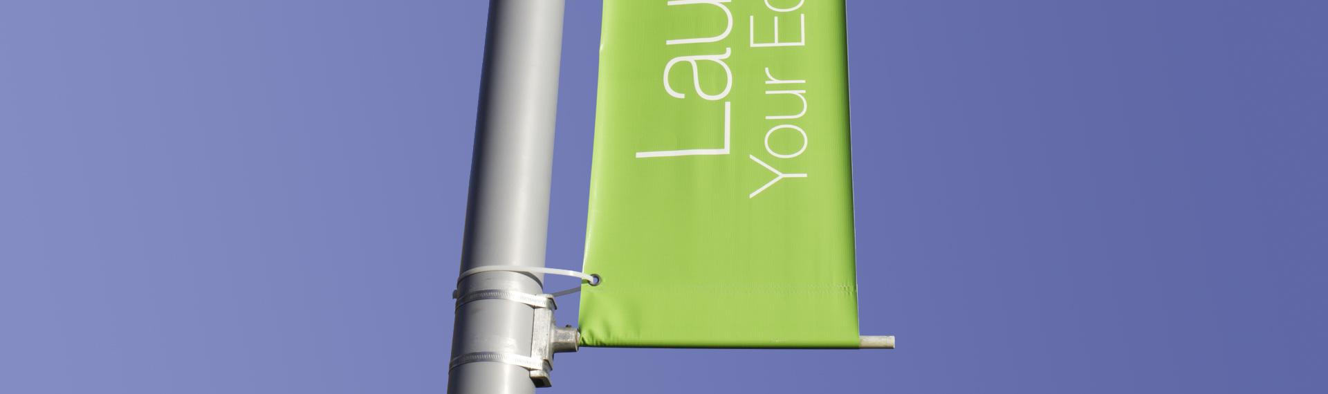 tisk bannerů a billboardů plzeň