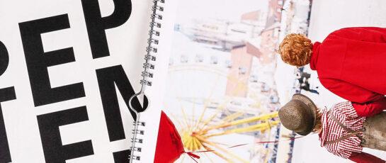 tisk kalendářů plzeň